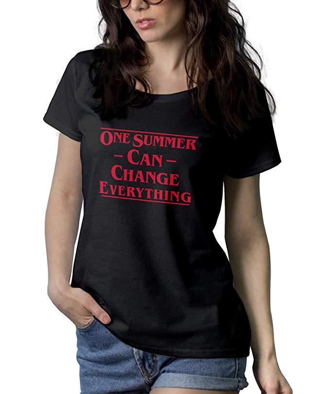 One Summer - Stranger Things