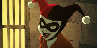 Harley Quinn Animates Series