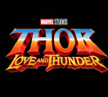 Thor Love and Thunder