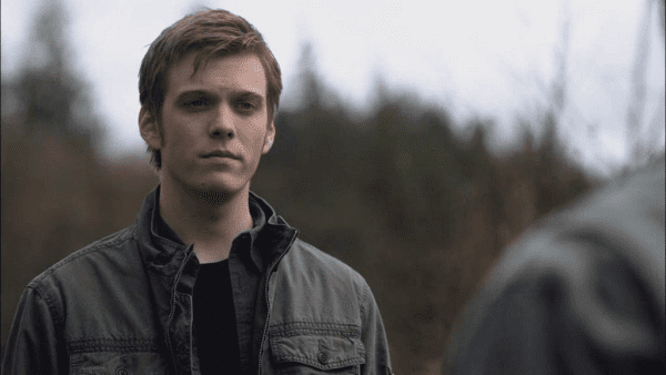 Jake Abel to Return in 'Supernatural's' Final Season - Fan