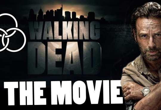 rick grimes walking dead movie