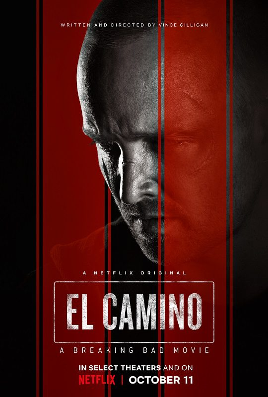 El Camino - Netflix