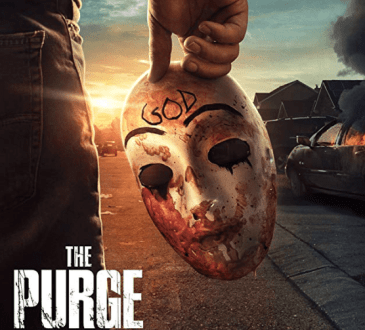 The Purge - Main Image - Season 2