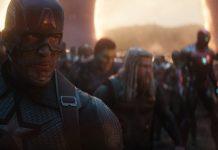 Marvel - Avengers: Endgame