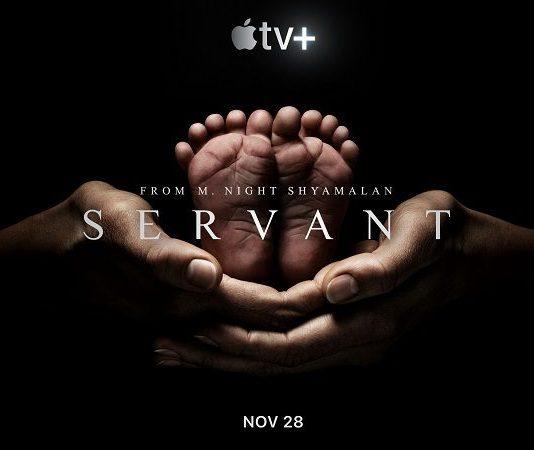 Servant - M. Night Shyamalan - Apple TV+