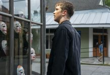 """THE PURGE -- """"Should I Stay Or Should I Go"""" Episode 207"""