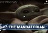 Baby Yoda - Jimmy Kimmel