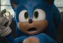Sonic Trailer 2