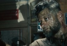 Andy Serkis Marvel