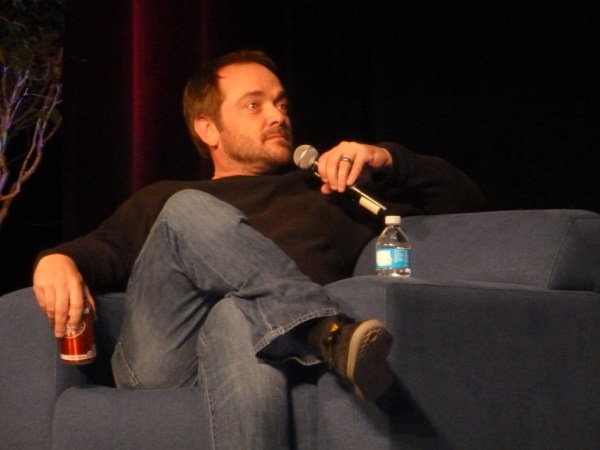 mark aka crowley