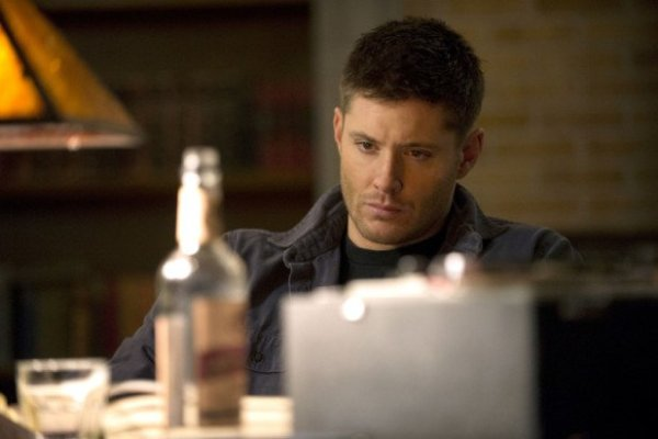 Oh Dean...