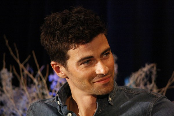 The beautiful inside and out Matt Cohen