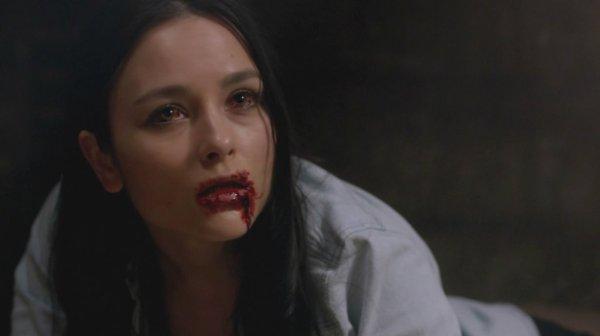 Katherine Ramdeen as Alex
