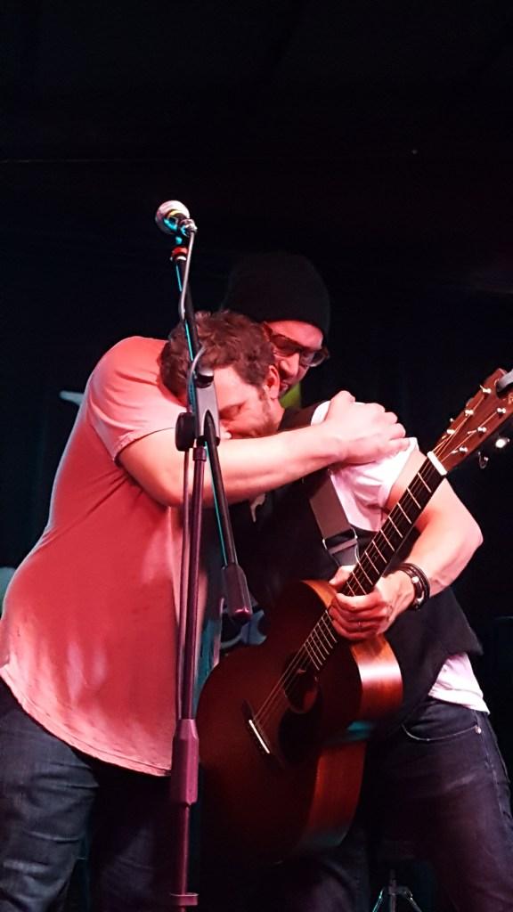 Rob and Jason Manns
