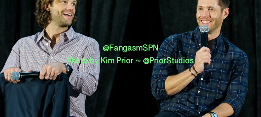 Lynn and Kim do PittCon – Part 3, Jared and Jensen Sunday!