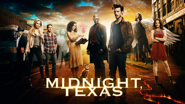 Supernatural Alums Helm Midnight Texas for a Sexier, Scarier Season 2!