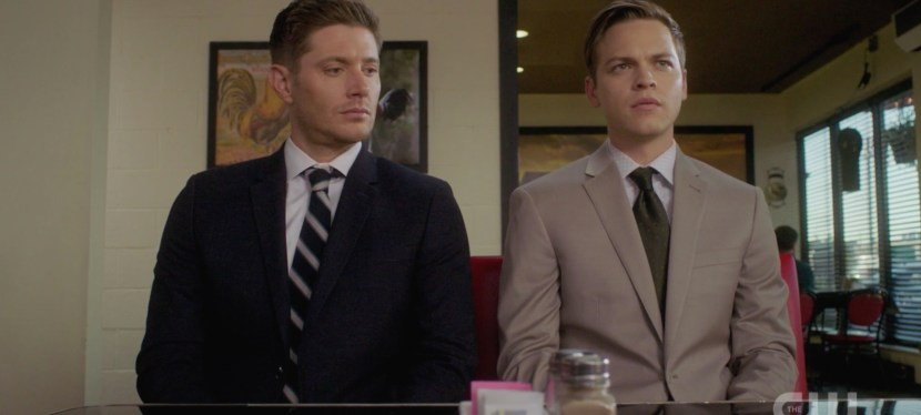 Supernatural 'Optimism' – Some Laughs, Some Feels and A Bit of Head Scratching