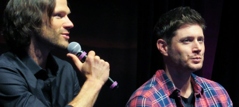 The Last Con While Supernatural Is Still Filming (Maybe) – Vegas 2020!