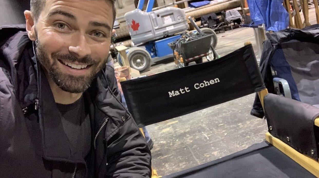 Matt Cohen Directs! Supernatural's Gimme Shelter – Fangasm