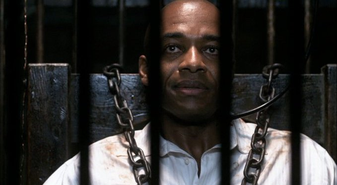 The Alpha Vamp Says Goodbye to Supernatural – A Chat With Rick Worthy