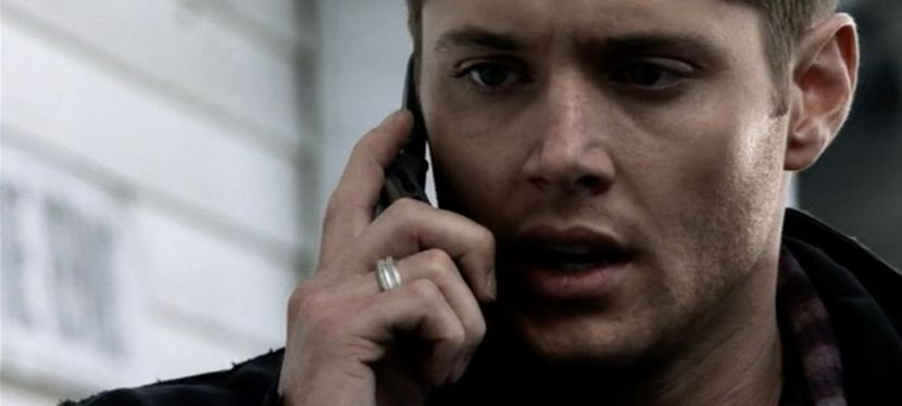 Going 'Home' Again: Supernatural Rewatch 1.09