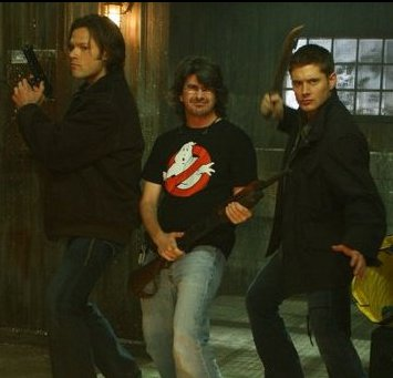 Celebrating Supernatural – A Chat with Director Guy Bee