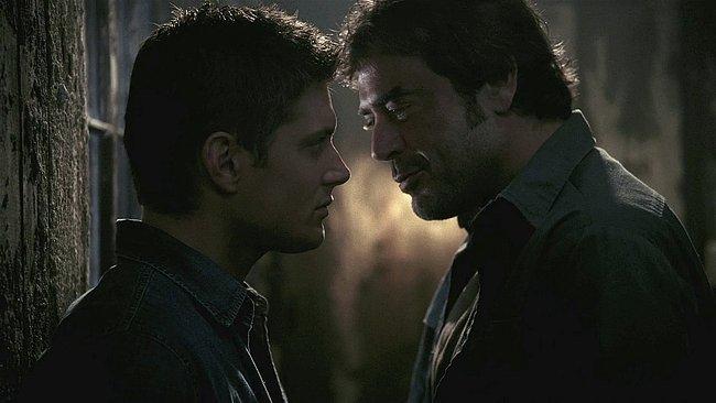 Supernatural Rewatch – The Shocking Season One Finale, Devil's Trap