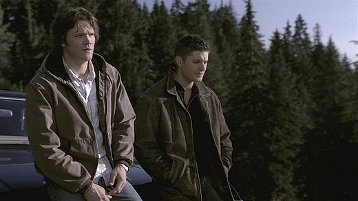 The Episode That Made Me Fall In Love With Supernatural – Rewatch 2.04
