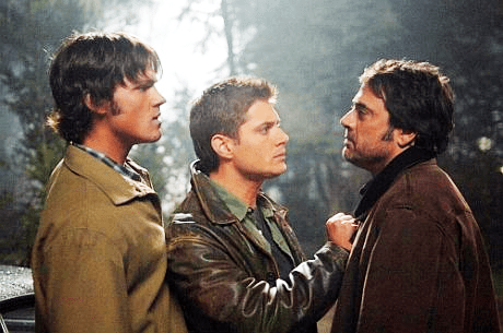 Introducing Jenny the Vampire – Supernatural Rewatch of Dead Man's Blood