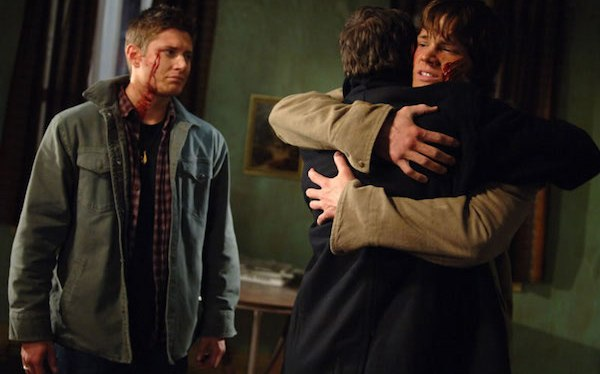 Supernatural Rewatch – The Return of John Winchester in 'Shadow'