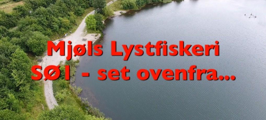 Videoklip – Mjøls Lystfiskeri SØ1