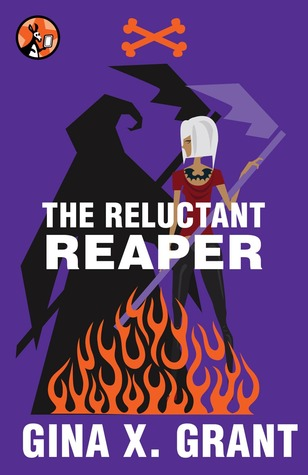 reluctant reaper