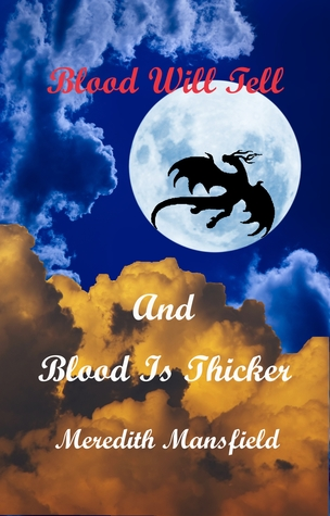 Blood Is Thicker (Chimeria Book 2)