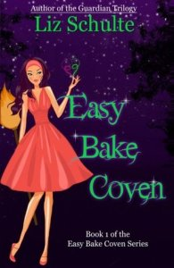 Day 1:  Easy Bake Coven by Liz Schulte