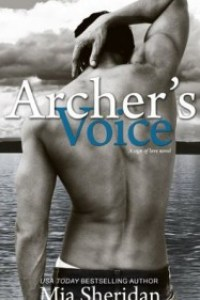 5 Fang Review: Archer's Voice by Mia Sheridan