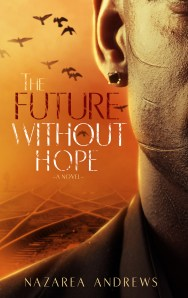 The Future Without Hope Cover Reveal!!