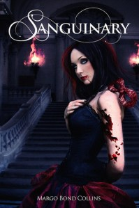 5 Fang Review: Sanguinary by Margo Bond Collins