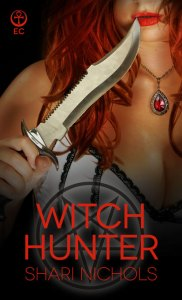 Review: Witch Hunter by Shari Nichols