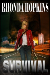Survival by Rhonda Hopkins