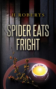 Review:  Spider Eats Fright by H. Roberts