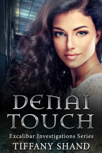 Spotlight and Review: Denai Touch by Tiffany Shand