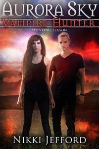 Review: Hunting Season by Nikki Jefford