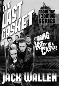 Review: The Last Casket by Jack Wallen