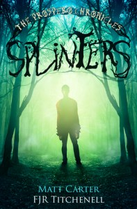 Review: Splinters by FJR Titchenell and Matt Carter