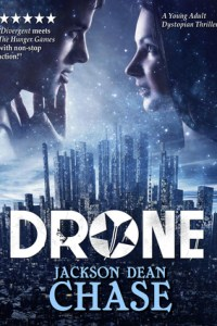 Drone by Jackson Dean Chase