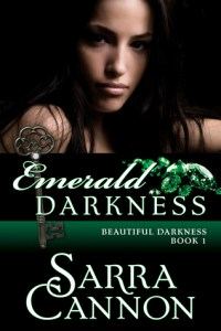 Emerald Darkness by Sarra Cannon Guest Review by Emily Cyr!