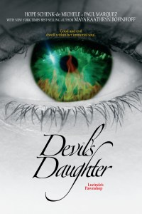 Devil's Daughter: Lucinda's Pawnshop by Hope Schenk-de Michele and Paul Marquez