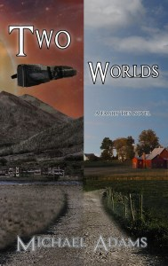 Review Two Worlds by Michael Smith