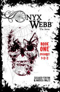 Onyx Webb by Richard Fenton and Andrea Waltz