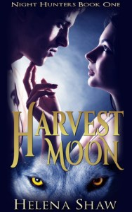 Devil's Playground and Harvest Moon By Helena Shaw
